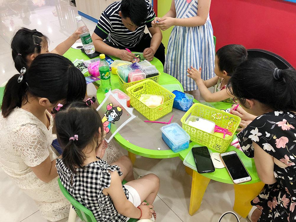 經營室內兒童樂園失敗的原因是什么?