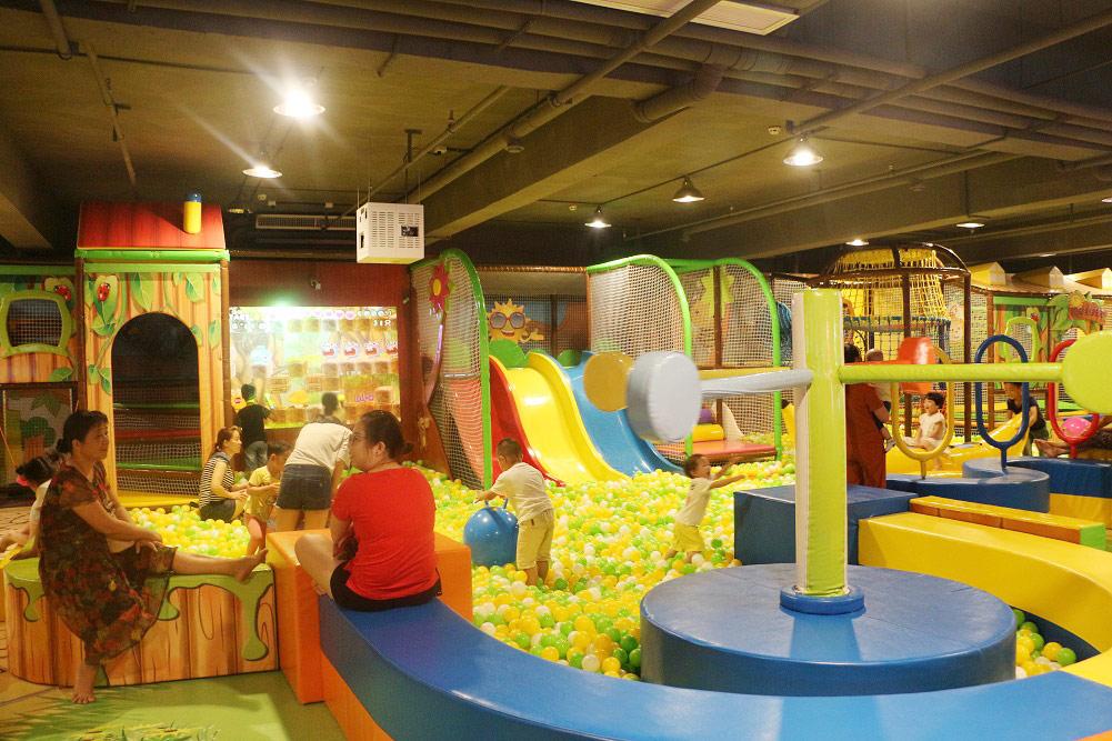 兒童樂園知識點:兒童樂園促銷活動的五大種類