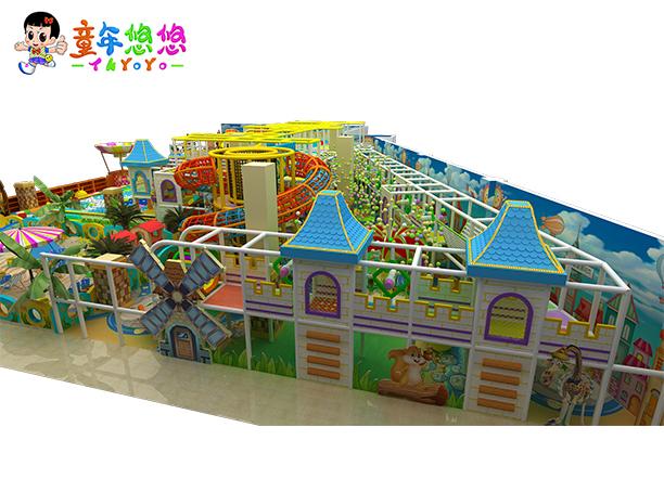 兒童樂園經營者必知:讓兒童樂園更受歡迎的小妙招