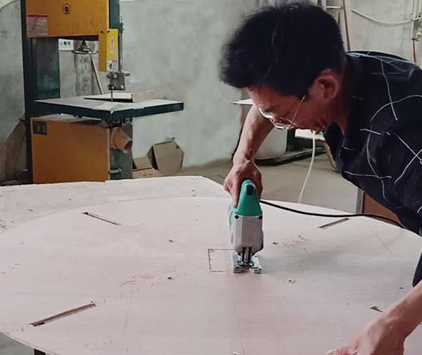 生产车间(三)