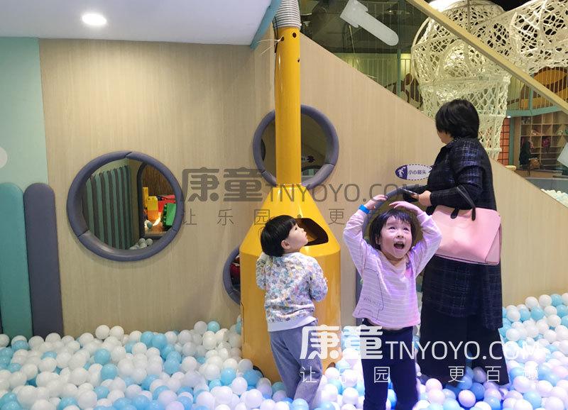 儿童娱乐拓展项目投资有哪些技巧