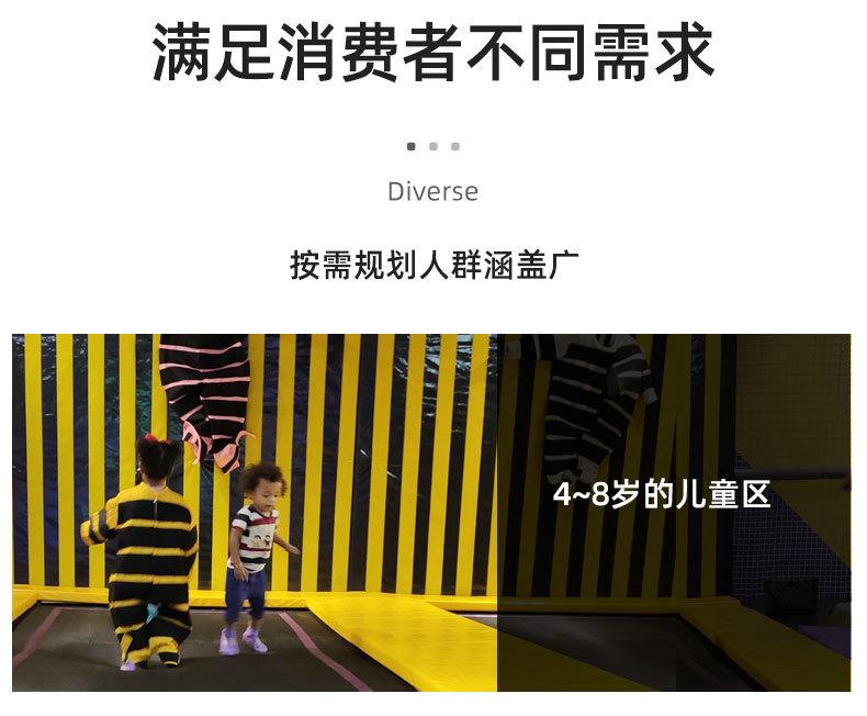 大型澳门AG视讯公園定製項目介紹