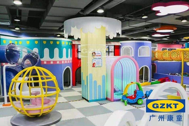 儿童乐园开在什么位置比较好?