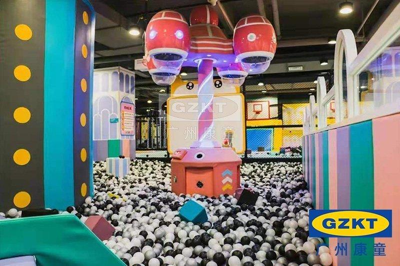 室内儿童乐园设施多少钱? 儿童乐园设施厂家选哪家好