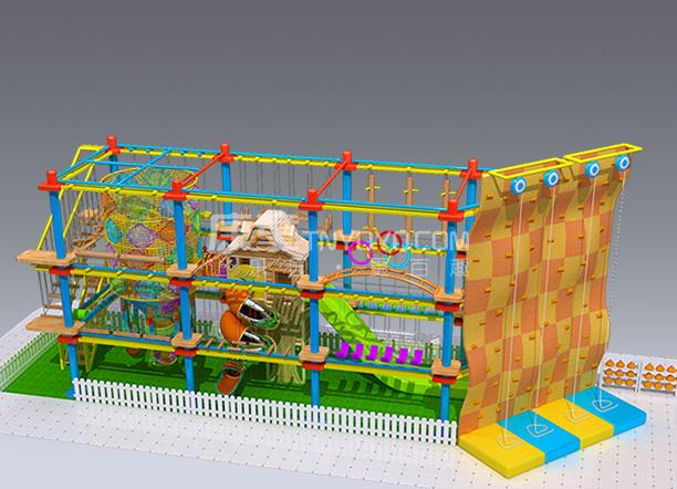 新型拓展乐园型号KT7001